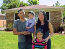 CPAH Family